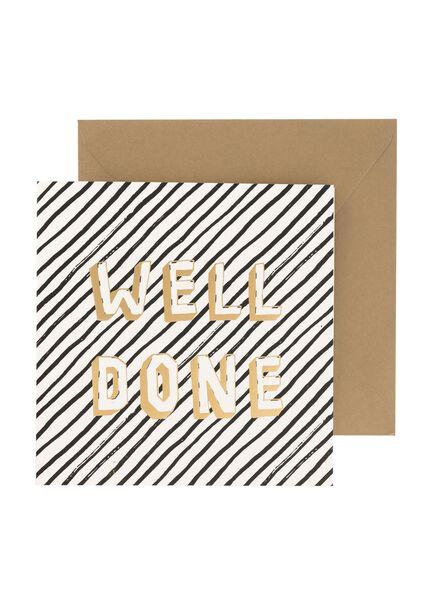 carte de vœux - 60800388 - HEMA
