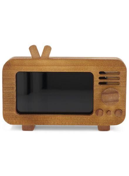 telephone holder - retro TV - 60310018 - hema