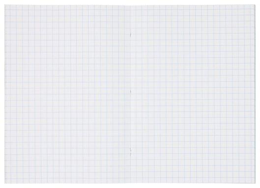 schrift Little Diva - A4 - geruit 10 mm - 14950112 - HEMA