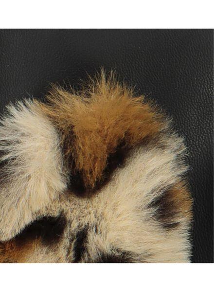 moufles femme touchscreen marron marron - 1000014505 - HEMA