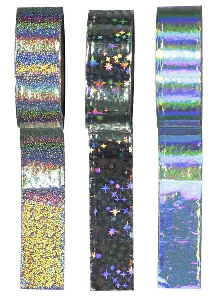 3 rolls of washi tapes - 14135703 - hema