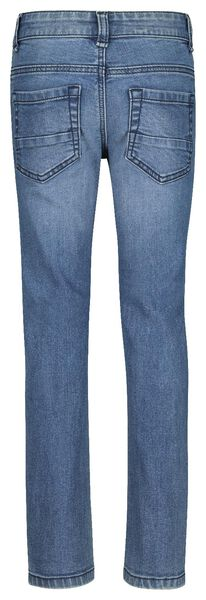 Kinder-Jeans, Regular Fit jeansfarben 140 - 30762438 - HEMA
