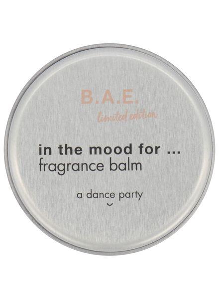 B.A.E. parfum balm violet a dance party - 17740013 - HEMA