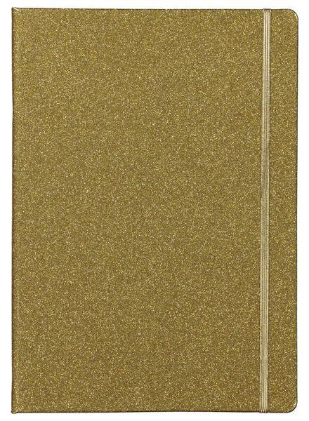 notitieboek A4 - gelinieerd - 14135711 - HEMA