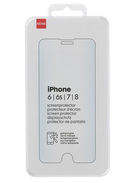 Image of Apple Screen Protector IPhone 6/6S/7/8