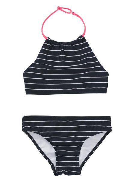 children's bikini blue blue - 1000006812 - hema