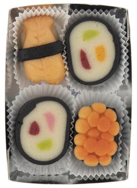 almond marzipan - sushi - 10010052 - hema