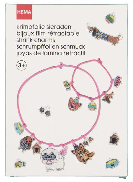 DIY jewellery shrink-wrap - 15950030 - hema