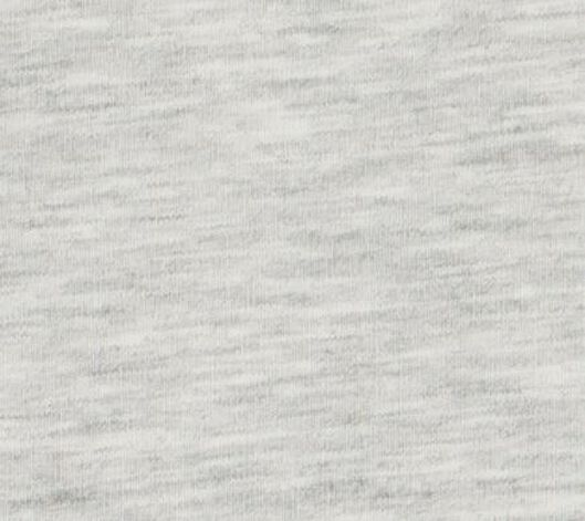 bodysuit organic cotton stretch grey melange grey melange - 1000017818 - hema