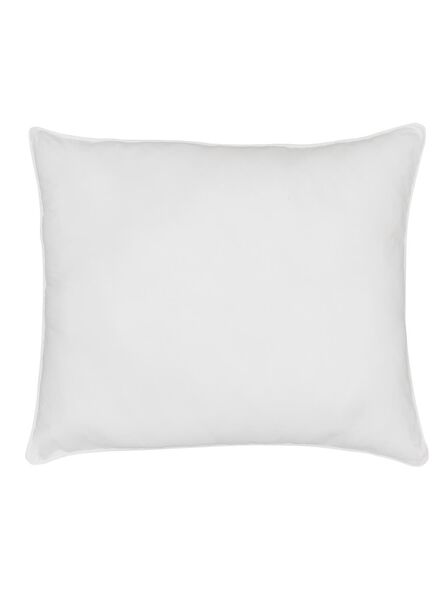 pillow - synthetic - soft - front and back sleeping position - 5511140 - hema