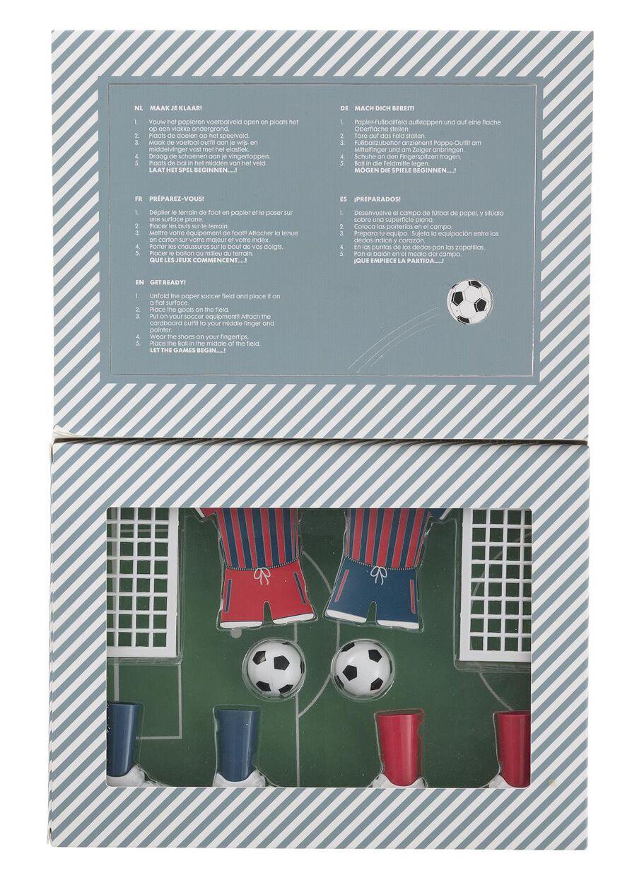 vingervoetbalspel