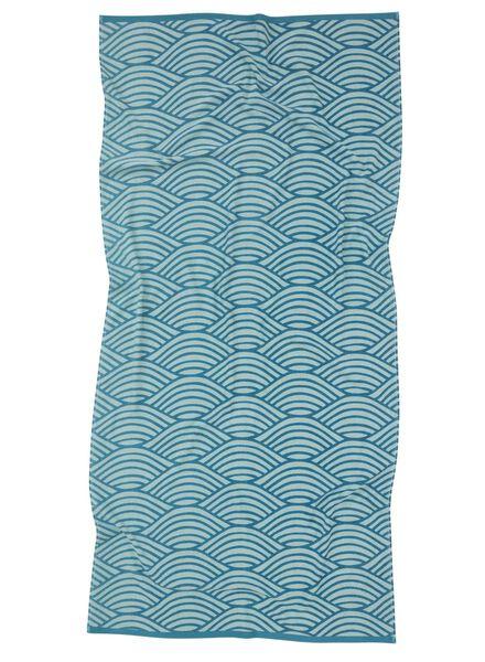 serviette de plage 90 x 180 cm - 5210060 - HEMA