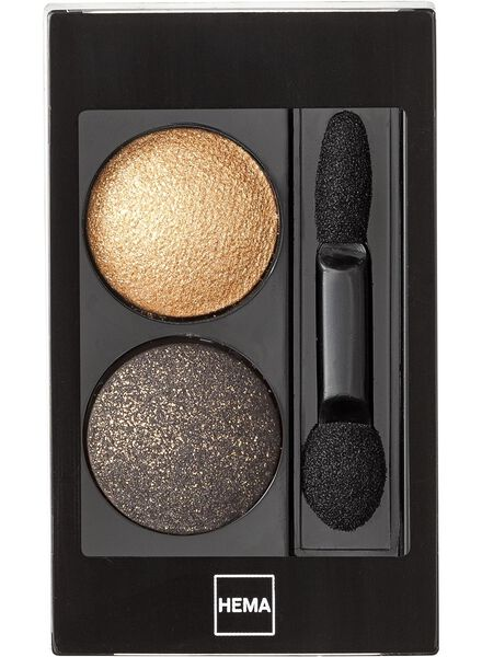 duo eye shadow - 11257117 - hema