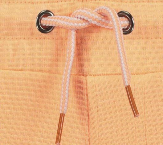 children's sweat shorts orange orange - 1000018578 - hema