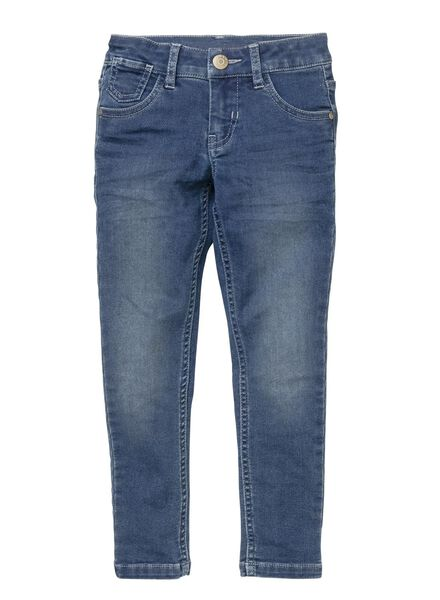 girls jeans denim denim - 1000005964 - hema