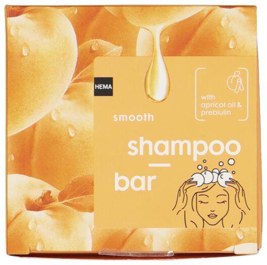 shampoo bar smooth 70gram - 11067121 - HEMA