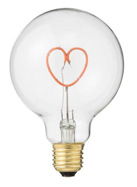 HEMA LED-Lampe Herz, 1 Watt - 20 Lumen