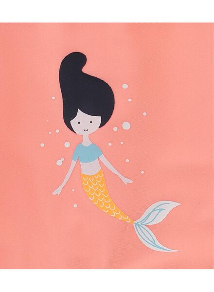 children's swimsuit - UV protection pink pink - 1000006798 - hema