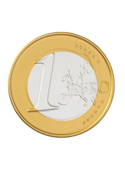 milk chocolate coin - 10000120 - hema