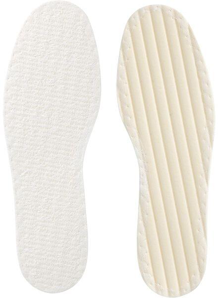 semelles lavables 38-39 - 20530206 - HEMA