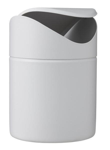 waste bin 1 litre - 80300121 - hema