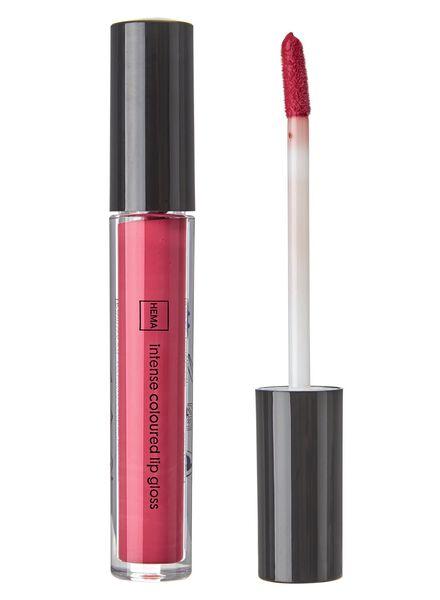 lip gloss - 11231305 - hema