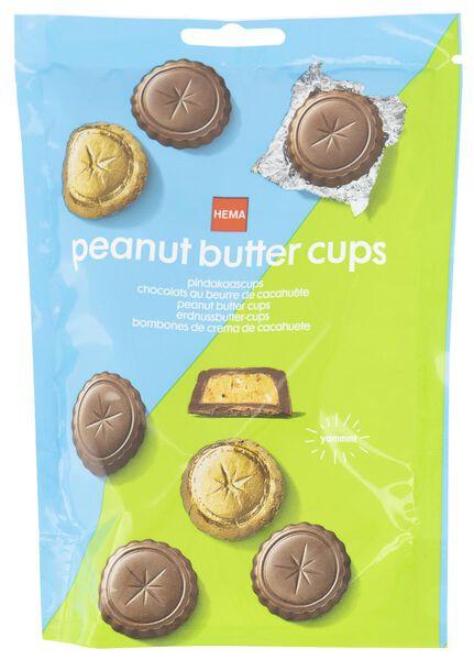 HEMA Cups Chocolat Beurre De Cacahuète