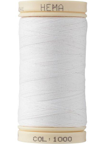 fil de coton - 1461500 - HEMA