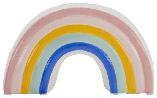 money box 5.5x18x11 rainbow - 61140030 - hema