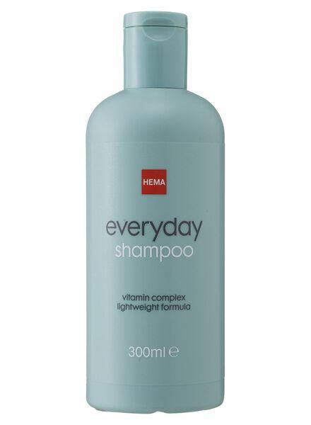shampoing everyday - 11057100 - HEMA