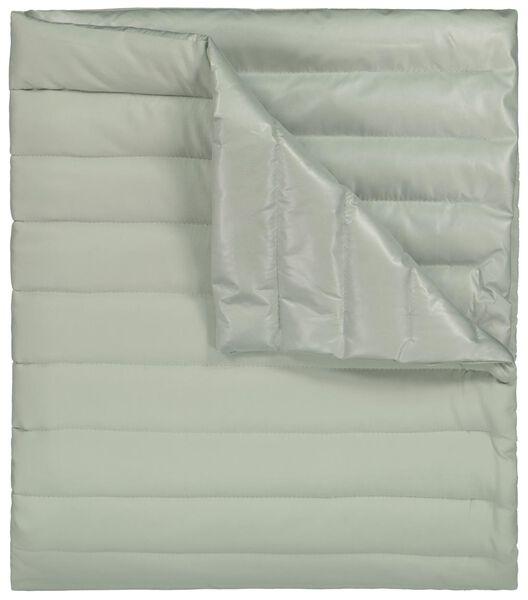 picnic blanket 180x140 green - 41810291 - hema