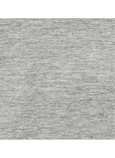 t-shirt enfant - coton biologique grcl 110/116 - 30719322 - HEMA