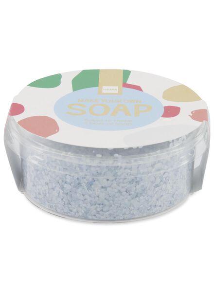 blue DIY soap - 17610003 - hema
