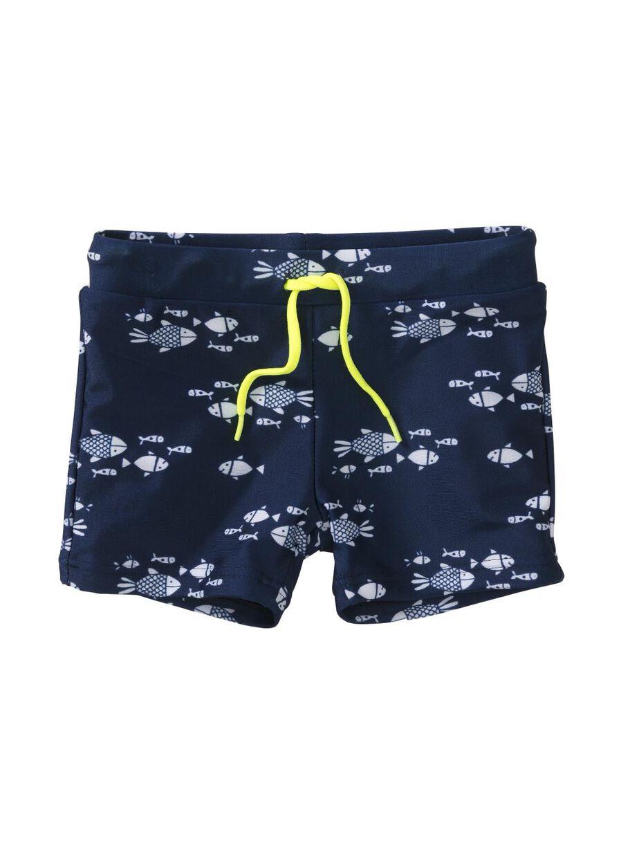 2ade9ed806618e afbeeldingen baby zwembroek donkerblauw donkerblauw - 1000004875 - HEMA