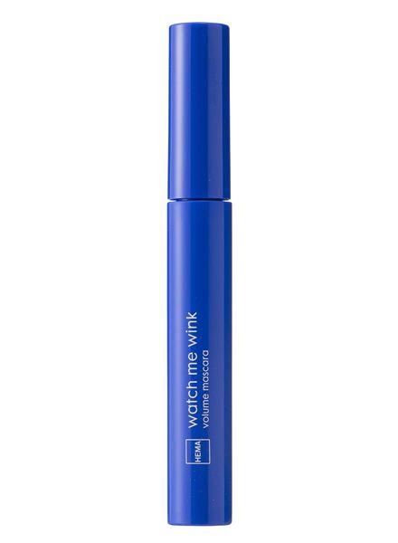 HEMA Mascara Volume (bleu)