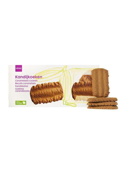 biscuits au sucre candi - 10840015 - HEMA