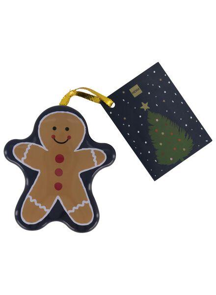 décoration de noël avec boules de chocolat - 10040012 - HEMA