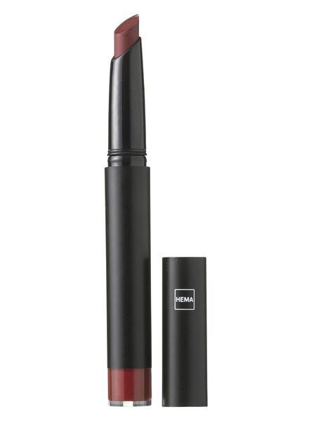 long lasting lipstick - 11230725 - HEMA