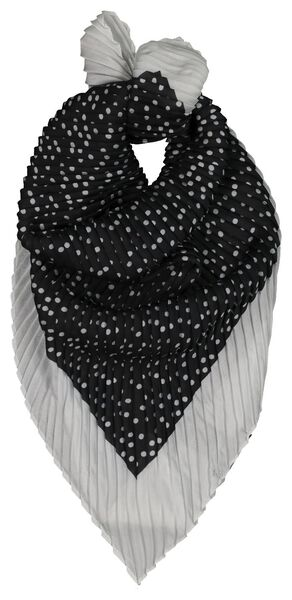 women's scarf 80x80 - 1700133 - hema