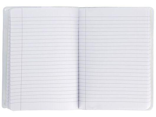 notebook 18x12.5 ruled - 14590233 - hema