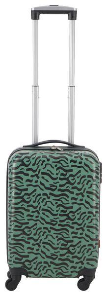 suitcase - 55x35x20 - safari tiger - 18630305 - hema