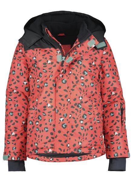 children's ski jacket multicolour multicolour - 1000017222 - hema