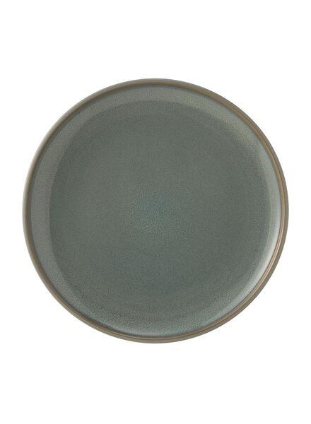 reactive glaze breakfast plate 20 cm - 9670091 - hema