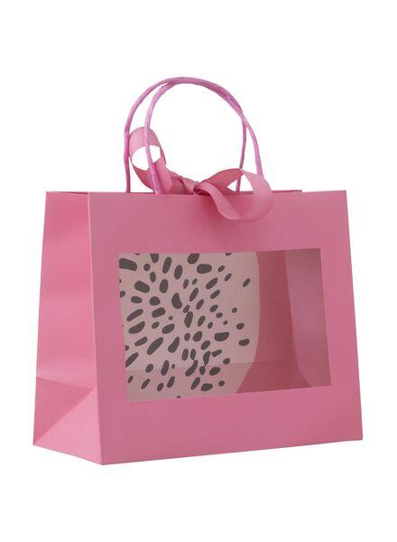 sac cadeau 20 x 24 cm - 60800374 - HEMA