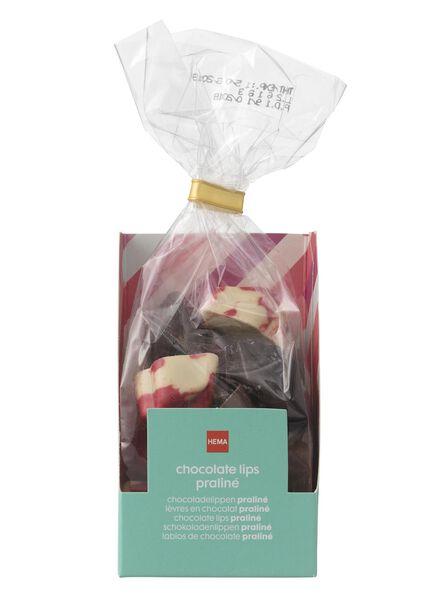 lèvres chocolat - 10320027 - HEMA