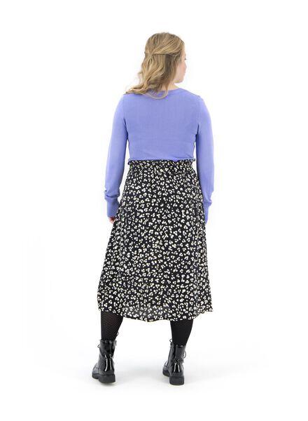 pull femme bleu clair bleu clair - 1000017069 - HEMA