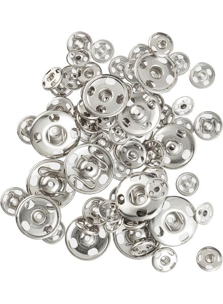 boutons pression - 1476022 - HEMA