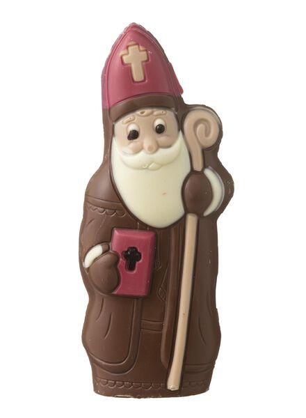 chocolate St. Nicholas - 10000117 - hema