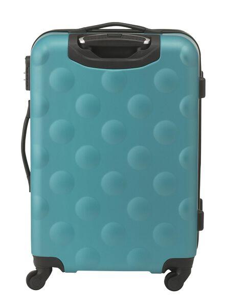valise M 67 x 44 x 25 vert - 18600246 - HEMA