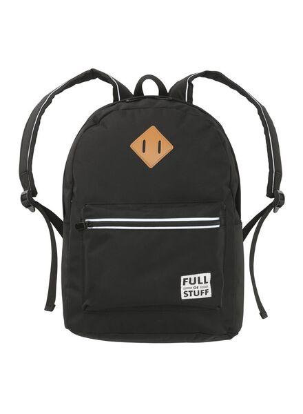 sac à dos - 18720007 - HEMA